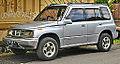 Suzuki Sidekick (front), Denpasar.jpg