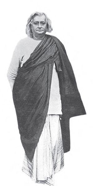 Akhandananda - Akhandananda (1864 -1937 )