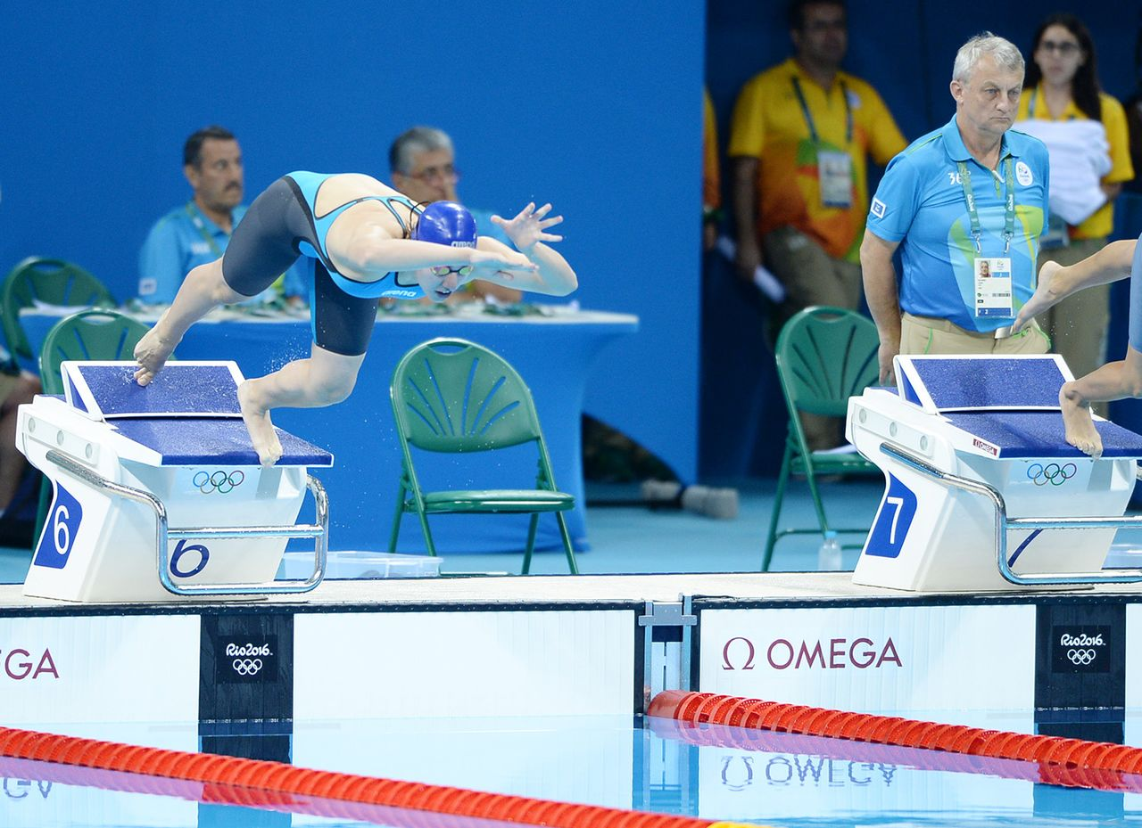 File:Swimming at the 2016 Summer Olympics – Women's 100 ...