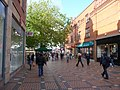 Swindon , Regent Street - geograph.org.uk - 1123420.jpg