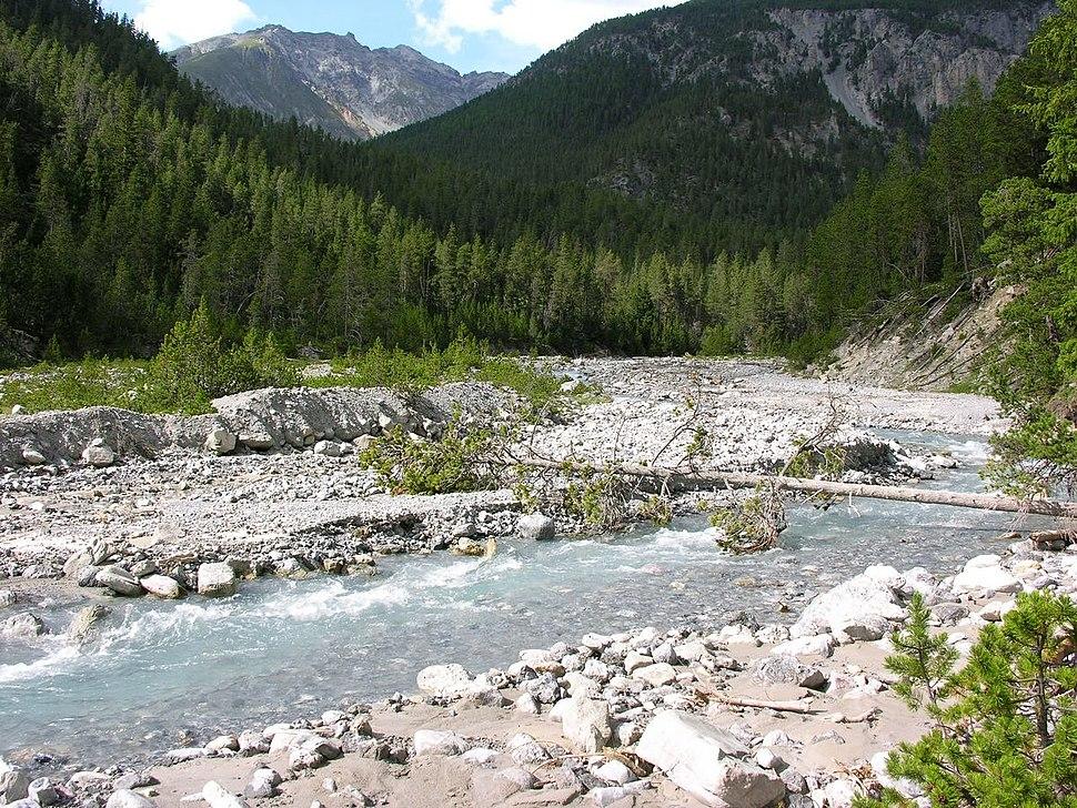 Swiss National Park 188