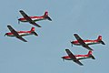 Swiss PC-7 team - RIAT 2013 (9355388772).jpg