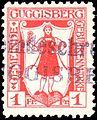 Switzerland Guggisberg 1908 revenue 1Fr - 5B.jpg