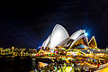 Sydney Opera House in Summer.jpg