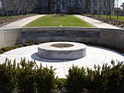 SU's Flight 103 Memorial