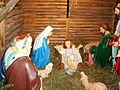 Szopka bożonarodzeniowa w kamiennogórskim kościele NSPJ(1).jpg