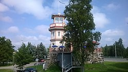 Oulun Linna