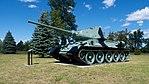 T-34-85 Base Borden Military Museum.jpg