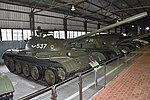 T-54A (Model 1953) Medium Tank '537' (37627885156).jpg