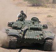 T-72 Ajeya1