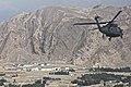 TAAC-E advisers observe progress in Afghan police logistics 150217-A-VO006-012.jpg