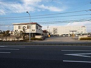 東京ベイシティ交通's relation image