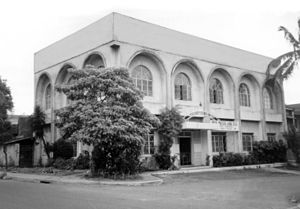 Theosophical Society in the Philippines - National Headquarters of the Theosophical Society in the Philippines
