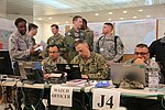 TF68; 7th CSC Soldiers participate in Spain disaster response exercise Daimiel 15 150311-A-NP785-004.jpg