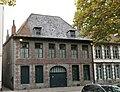 TOURNAI (Doornik) Maison au 26 quai des Salines.jpg
