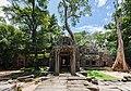 Ta Phrom, Angkor, Camboya, 2013-08-16, DD 28.JPG
