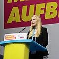 Tabea Gandelheidt auf dem Bundesparteitag 2020.jpg