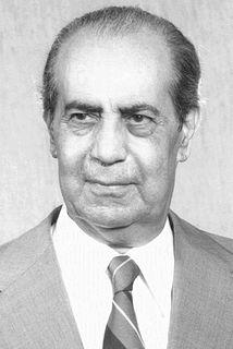 Taghi Riahi Iranian politician