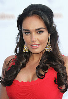 Tamara Ecclestone, London, 2013 (crop).jpg