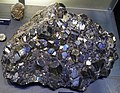 Tampere Mineral Museum - Pyrite.jpg