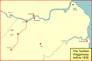 Brandling Junction Railway