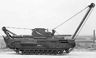 Automimicry - Image: Tanks and Afvs of the British Army 1939 45 KID2482 (cropped)
