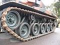 Tanque de Guerra - Parque de Exposições Expoville - Encontro de Carros em Antigos - Joinville, SC - panoramio (3).jpg