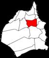 Tarlac Map Locator-Gerona.png