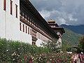 Tashichho Dzong Fortress in Thimphu during LGFC - Bhutan 2019 (123).jpg