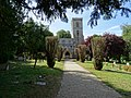Taynton church (geograph 5875477).jpg