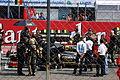 Team Lotus Renault partenza Monza 2011.jpg