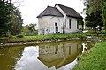 Techelsberg Hadanig 2 Kirchengebaeude vulgo Schuschnig Nordostseite 01102013 359.jpg