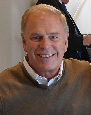 Ted Strickland - Image: Ted Strickland photo