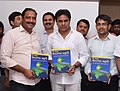 Telangana Atlas Release by KTR.jpg