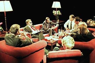 "After Dark (TV series) - ""Abortion - Whose Choice?"", 1 November 1997"