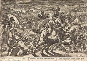 Battle of Siddim - Wikipedia