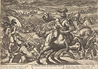 Battle of Siddim