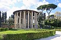 Temple of Hercules, view 4 - Rome, Italy - DSC00518.jpg