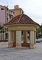 Templet de l'albereda del Consell, Port de Sagunt.JPG