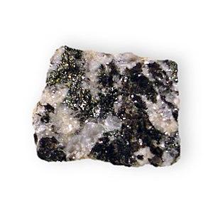 Tennantite - Tennantite from Ireland
