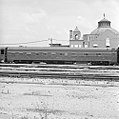Texas & Pacific, Pullman Sleeping Car No. 674, 'Eagle City' (21273711013).jpg