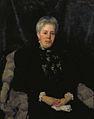 Thérèse Schwartze - Portrait of Rosalie Maria Wertheim-Wertheim - 1897.jpg
