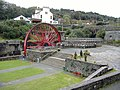 The 'Lady Evelyn', Laxey, Isle of Man - geograph.org.uk - 265403.jpg