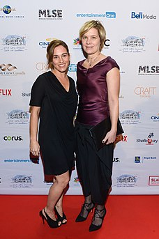 Amy Jo Johnson American actress and singer