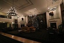 Banff Springs Hotel Wikipedia