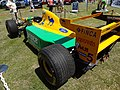 The Benetton B193 at Jersey International Motor Festival (47981158712).jpg