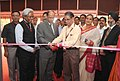 The Cabinet Secretary, Shri Ajit Kumar Seth inaugurating the 4th National Level Exhibition and Project Competitions (NLEPC), under INSPIRE programme of Mo Science & Technology, in New Delhi on October 06, 2014.jpg