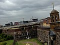 The Castle of Good Hope, Cape Town. 02.JPG