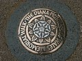 The Diana, Princess of Wales Memorial Walk – The Mall-St James's Palace.jpg