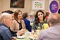 The Duke and Duchess Cambridge at Commonwealth Big Lunch on 22 March 2018 - 076.jpg